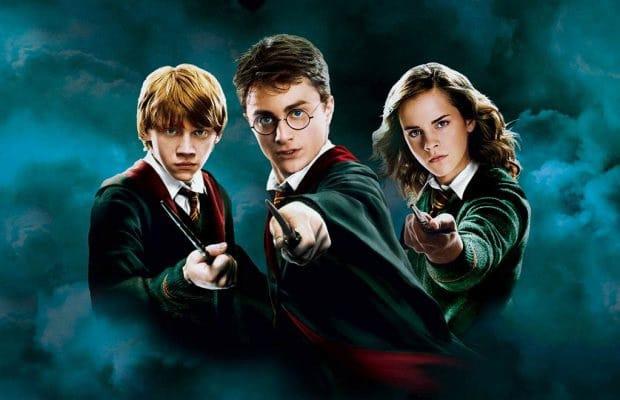 Actualités Harry Potter