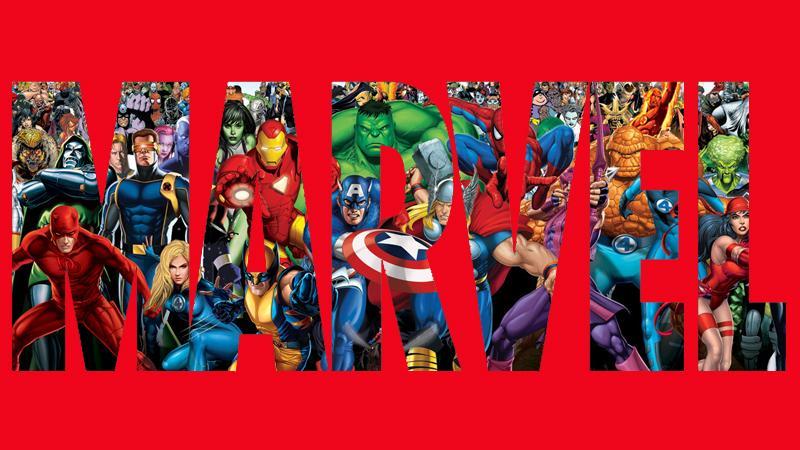 Actualités Marvel