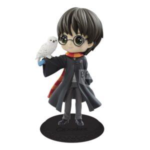 Q Posket Harry Potter Hedwige
