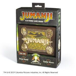 Jeu Jumanji Version Mini