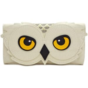 Portefeuille loungefly Hedwige