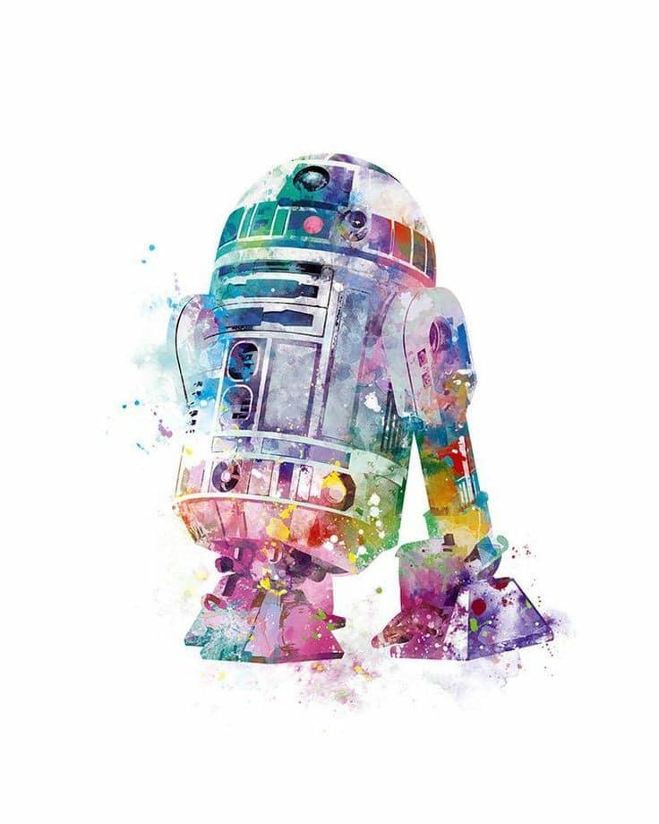 Produits dérivés Star Wars Officiels