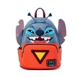 Sac Loungefly Stitch Disney