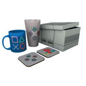 Coffret cadeau Playstation