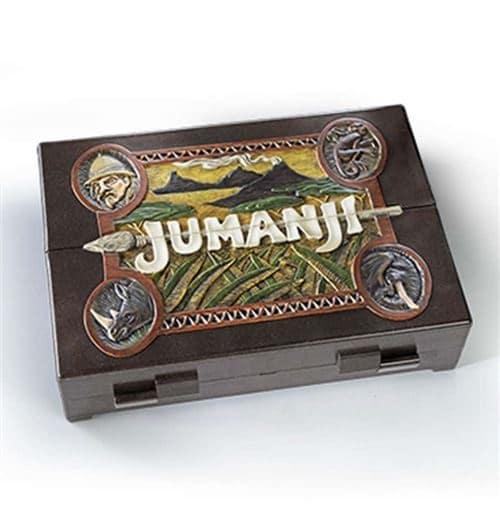 Jeu Jumanji - My Little Wizard