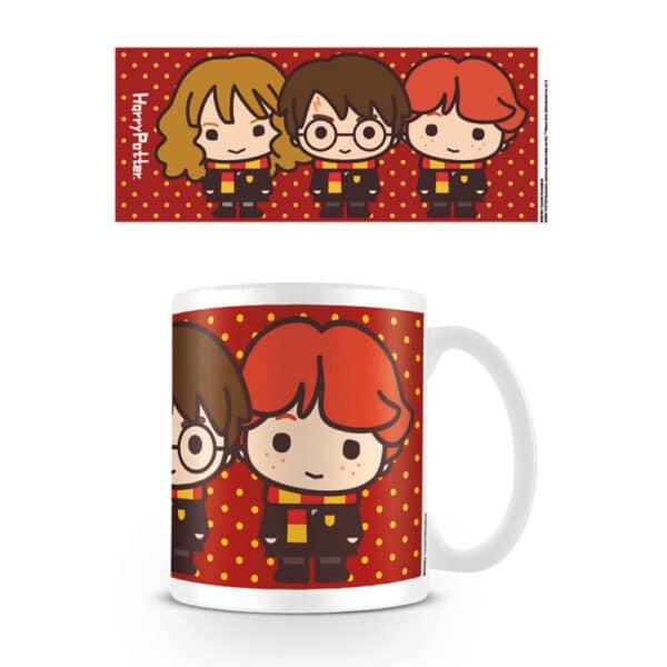 Mug chibi Harry Potter