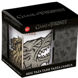Mug Ceramique Game of Thrones