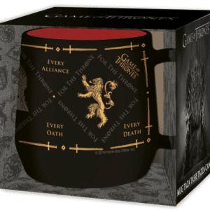 Mug Game of Thrones 35cl