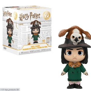 Figurine Harry Potter Severus Rogue Mystery Minis