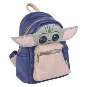 Sac à dos Bébé Yoda The Mandalorian
