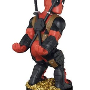 Adaptateur Marvel Deadpool