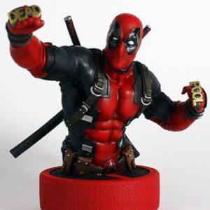 Buste Deadpool Marvel