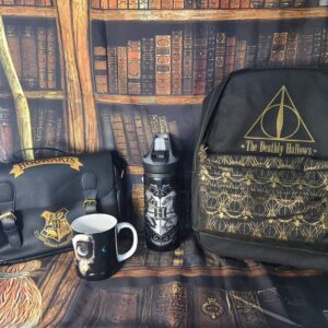 Instagram Collection HP My Little Wizard