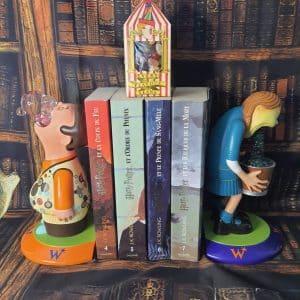 Instagram Serre Livre Boutique Weasley