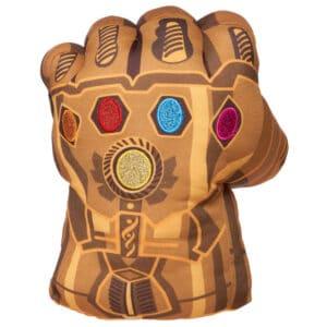 Peluche Gant Thanos Marvel