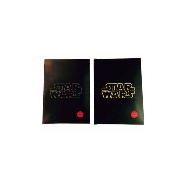 Carnet Lumineux Star Wars