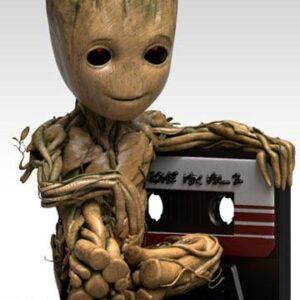 Tirelire Baby Groot 17cm Gardiens de la Galaxy