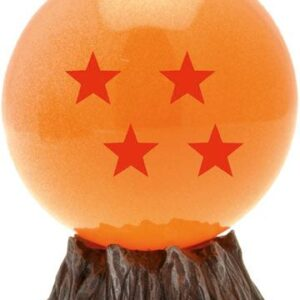 Tirelire Dragon Ball Z Boule de Cristal