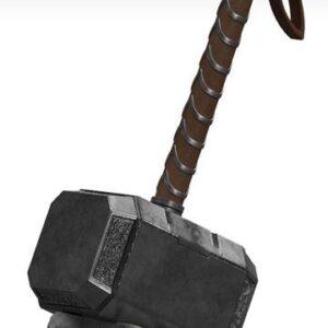 Tirelire Marvel Mjolnir Marvel Thor