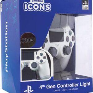 Veilleuse Playstation manette
