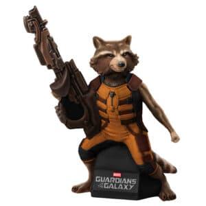 Figurine Marvel Rocket Raccoon