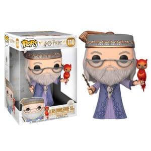 Figurine Pop Dumbledore 25 cm