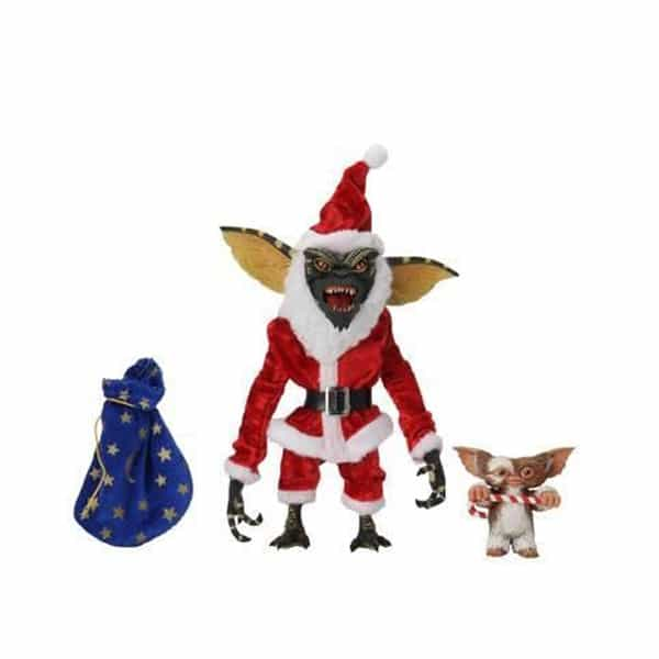 Figurine Gremlins Gizmo Noel