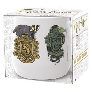 Mug Harry Potter Maisons Poudlard