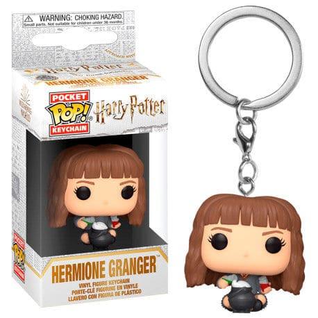 Porte Clé Hermione Granger Pocket Pop