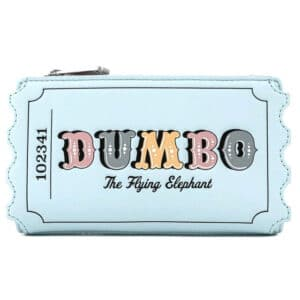 Portefeuille Loungefly Dumbo