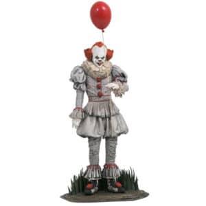 Figurine Ça le clown 25cm