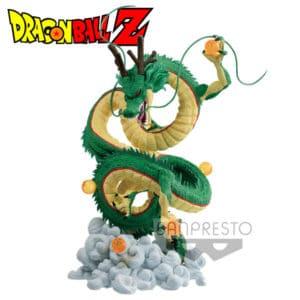Figurine Shenron Dragon Ball 15cm