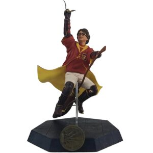 Figurine Harry Potter Quidditch