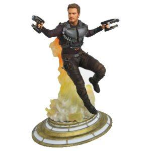Figurine Star Lord 28cm Marvel