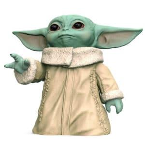 Figurine Baby Yoda Star Wars 16cm