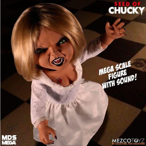 Poupée Tiffany fiancée de Chucky