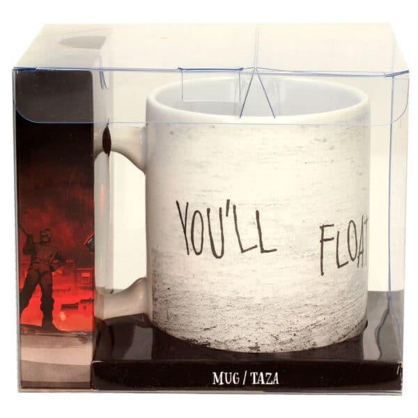 Mug Ca le film