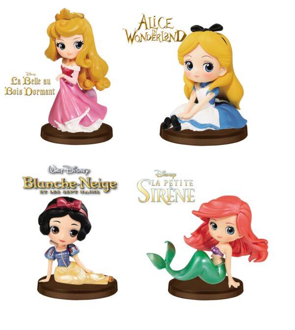 Figurine Q Posket Disney