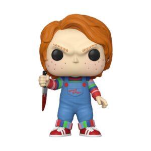Figurine Pop Chucky 25cm