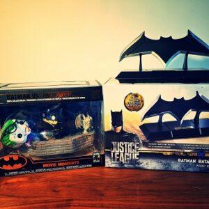 Pack Batman DC Comics