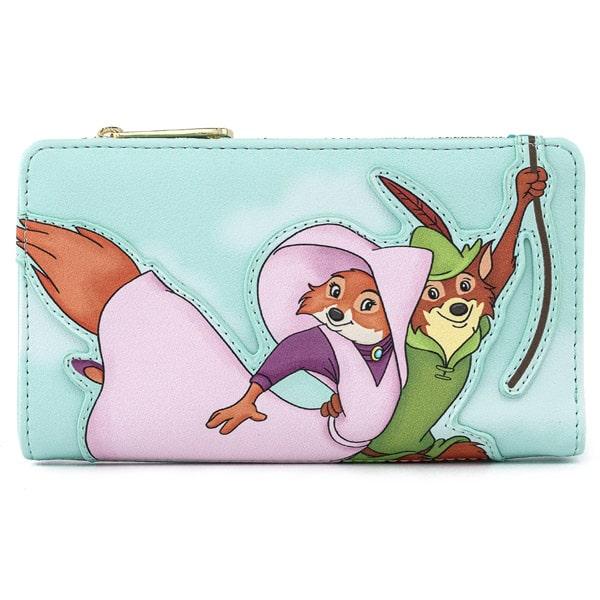 Portefeuille Loungefly Robin des bois Disney