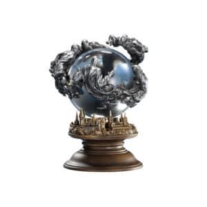 Sculpture Les Détraqueurs Harry Potter