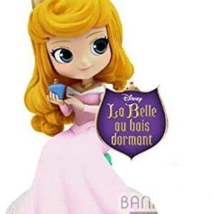 Figurine Q Posket Parfumée Princess Aurora