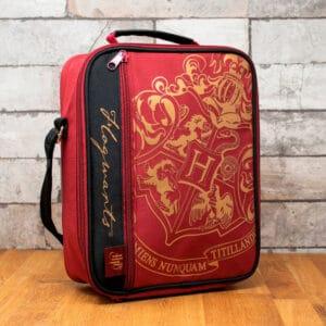 lunch bag gryffondor HP